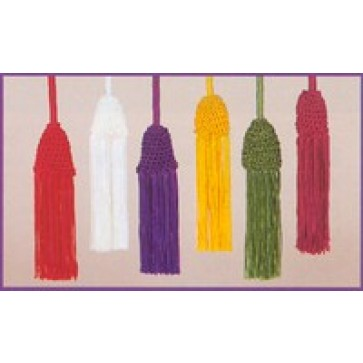 Tassel Cincture