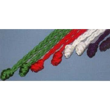 Altar Server Braided Cotton Rope Cincture