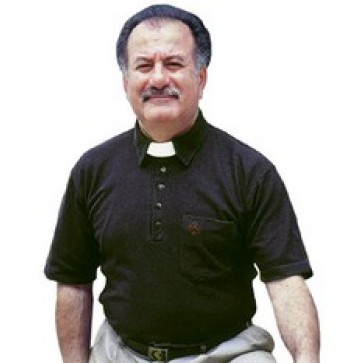 MDS Clergy Polo Shirt