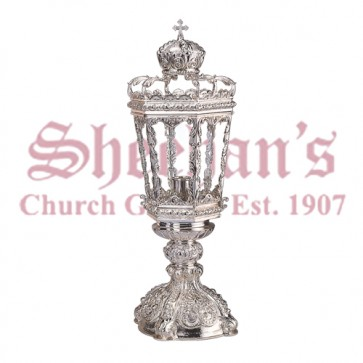 Lacquered Processional pass Lantern