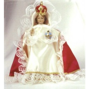 Infant of Prague Statue - Out of Stock Until December
