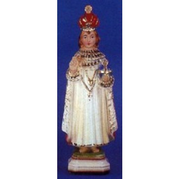 """Infant of Prague 8"""" Statue - OUT OF STOCK UNTIL JANUARY 2019"""