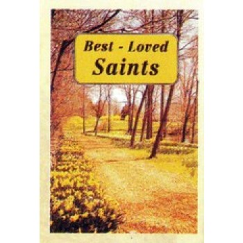Best-Loved Saints