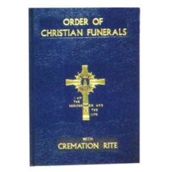 Order of Christian Funerals - Leather Ritual Edition