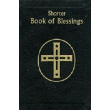 Shorter Book of Blessings