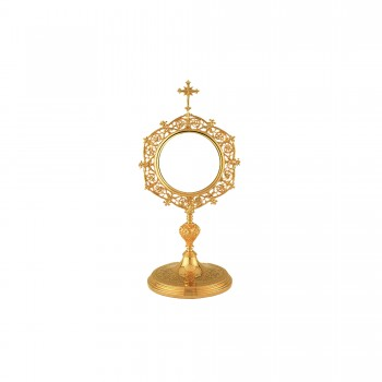 The Baroque Chapel Monstrance