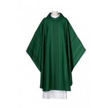 Chelsea Chasuble by Arte Grosse