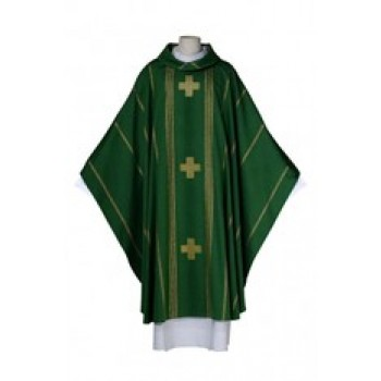 The Anthony Chasuble from Arte Grosse