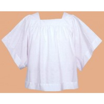 Abbey Brand Altar Server Surplice