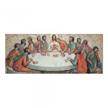 Last Supper By Sister Angelica
