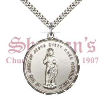 Holy Name Medals