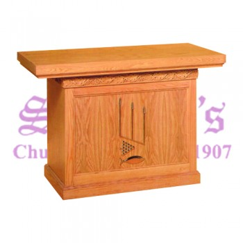 Communion Table / Altar