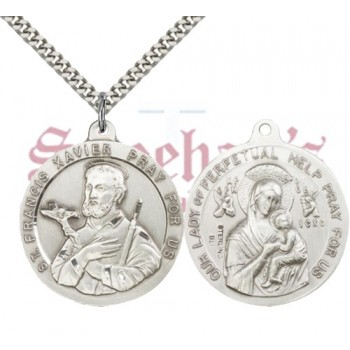 St. Francis Xavier Medals