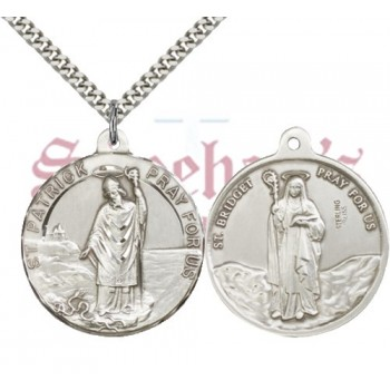 St. Patrick Medals