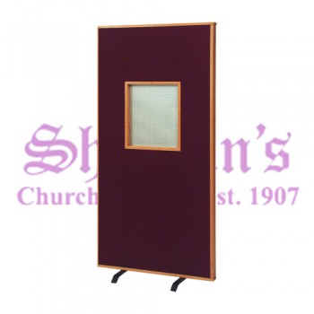 Confessional Screen