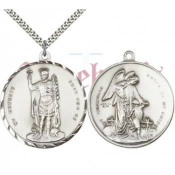 St. Expedite Medals
