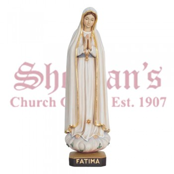 Our Lady of Fatima from Pema Studios Italy
