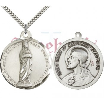 Our Lady of LaSalette Medals