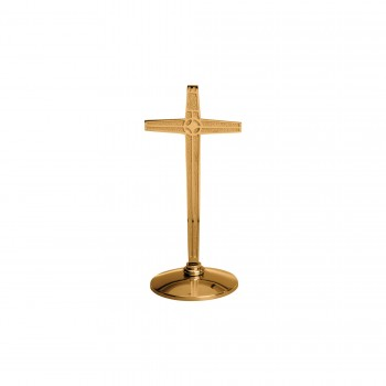Majestic Altar Cross