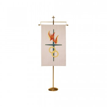 Banner Stand - Processional / Stationary