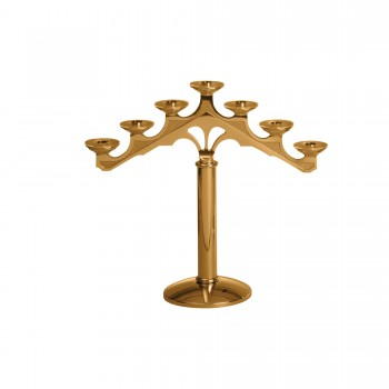 Attractive Altar Candleabra