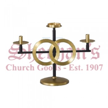 Wedding Candelabra -EA