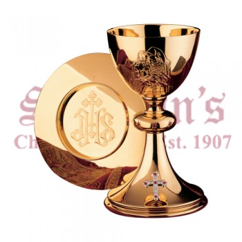 The Piety Chalice