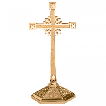Beautiful Altar Cross