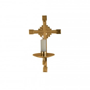Consecration Candle Holder