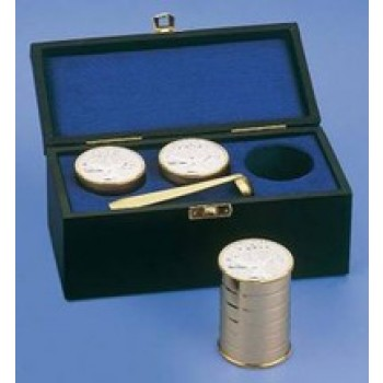 Oil Stock Set with Travel Case