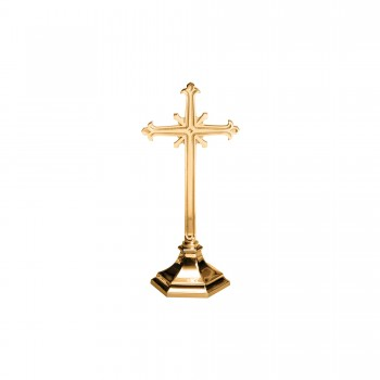 Magnificent Altar Cross