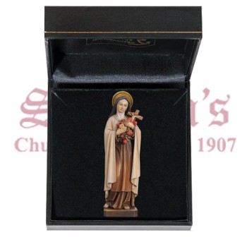 Saint Theresa of Lisieux in Gift Case