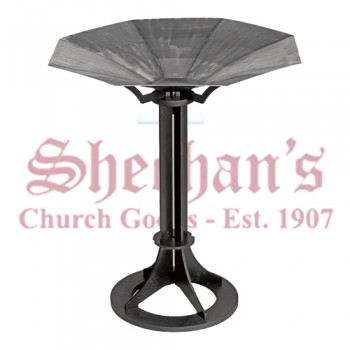 Brazier with Stand