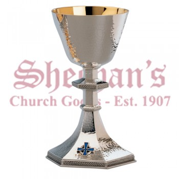 Traditional English style Chalice