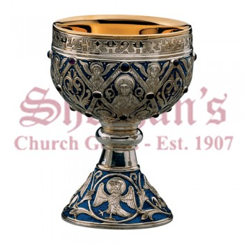 The Germanic Chalice and Paten