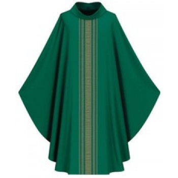 Slabbinck Chasuble in Wool