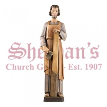 St Joseph the Worker - Large Statue