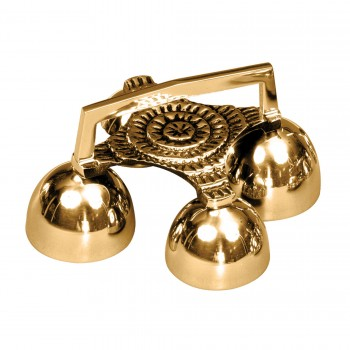 Finely Crafted Altar Bells