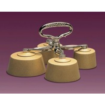 Four Chime Hand Bell