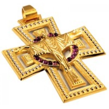 Christ the King Pectoral Cross