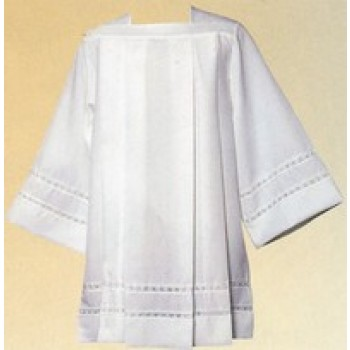Tailored Priest Surplice
