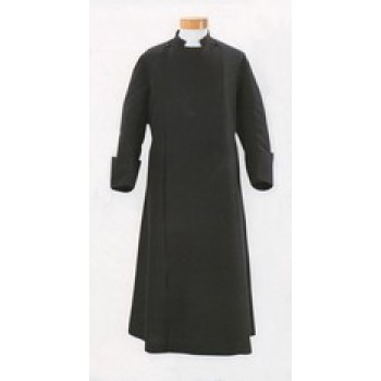 Anglican Cassock - Double Breasted Style