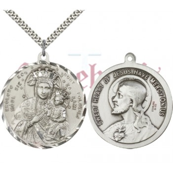 Our Lady of Czestochowa Medals