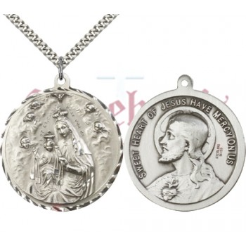 Our Lady of Mount Carmel Medals