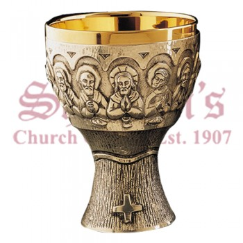 Last Supper Chalice