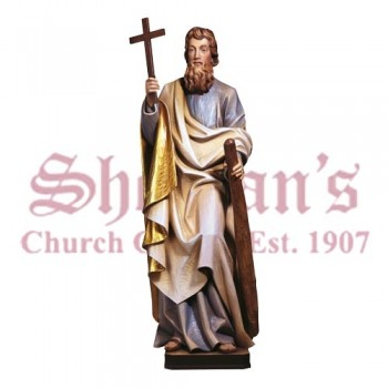 Thaddeus the Apostle Statue - 35""