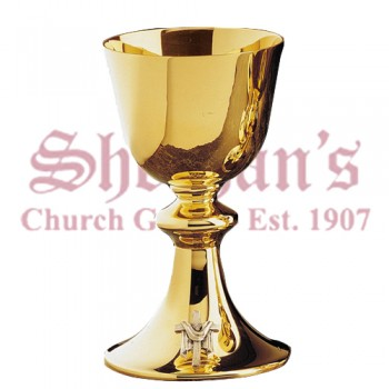 Style Anagram and Sroud Chalice
