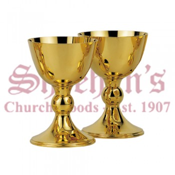 Classic Serving Chalice