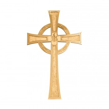 Large Hanging Celtic Cross