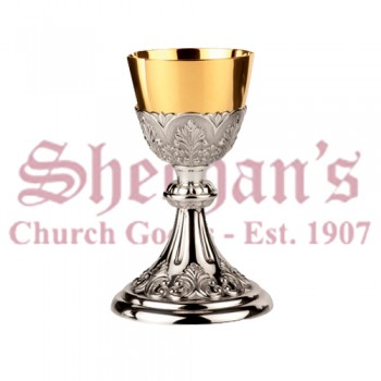 Renaissance Ornamented Chalice